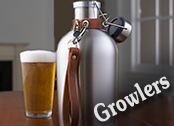 Tulalip Market beer growler located near Seattle Premium Outlets and Tulalip Resort Casino