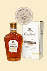 To get a Tulalip Market best of the best liquor – like Crown Royal Hand Select 750 ML – take Exit 202 on I-5 near Tulalip Resort Casino