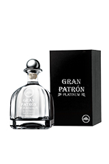 To get a Tulalip Market best of the best liquor – like Gran Patrón Platinum 750 ML – take Exit 202 on I-5 near Tulalip Resort Casino
